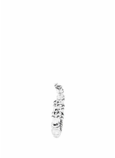 Beymen Club Küpe Gümüş
